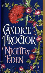 Night in Eden by Candice Proctor