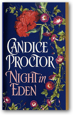 Night in Eden